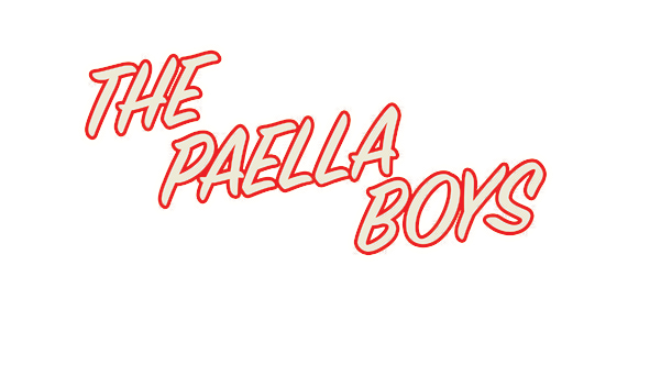 The Paella Boys logo