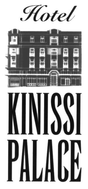 Kinissi Palace logo