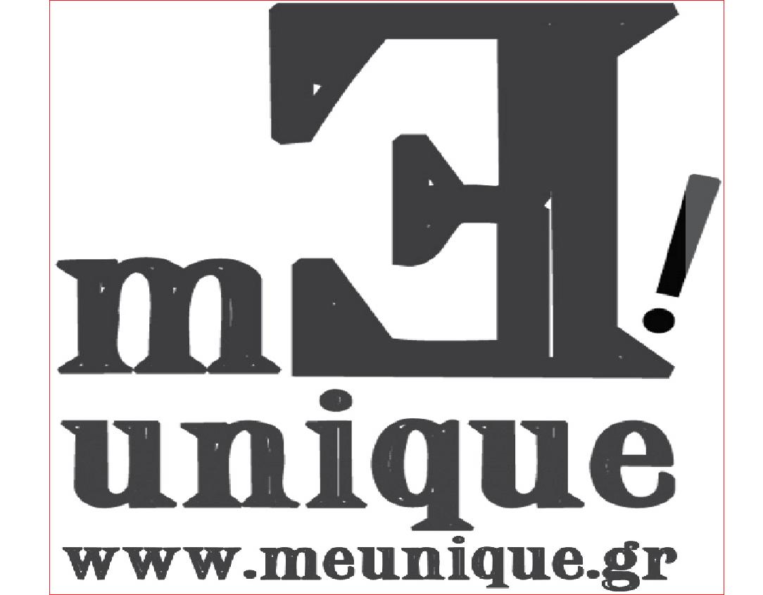 Meunique logo