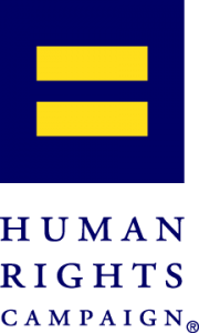 Human Rights Campaig logo