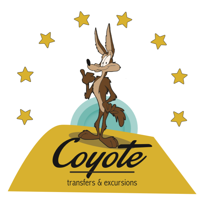Coyote Transfer