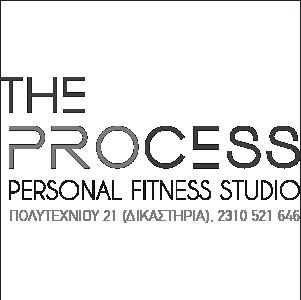 The Process Logo