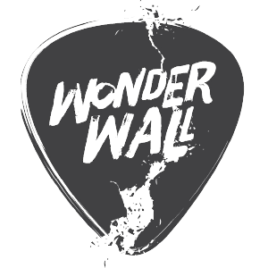 WonderWall Bar Logo