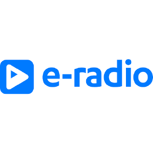 E-RADIO logo