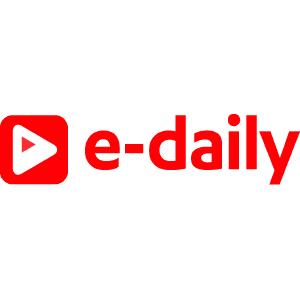E-DAILY logo