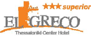 El Greco Hotel logo
