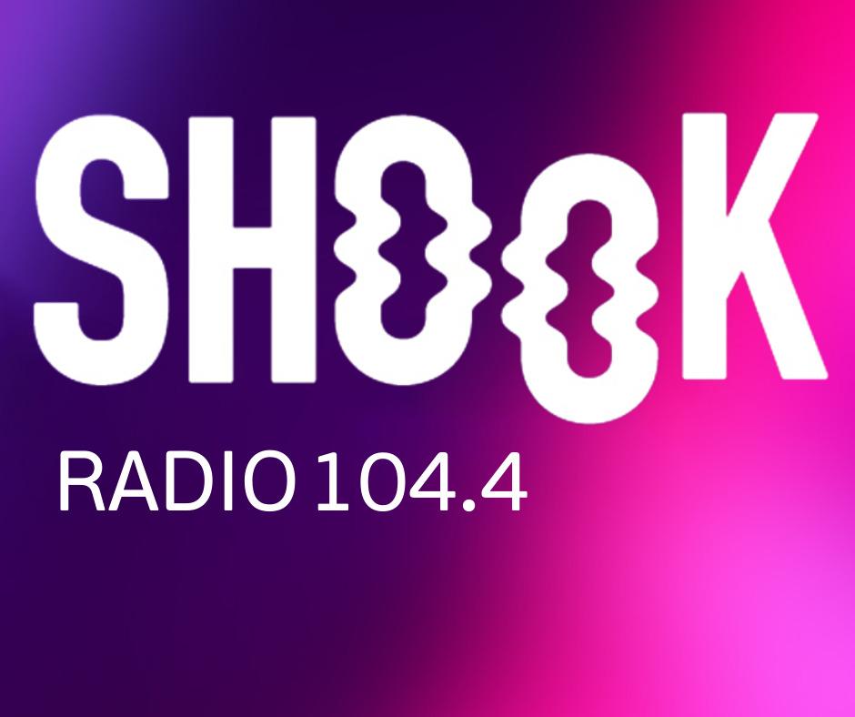 Shook Logo