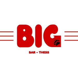 Big Bar Thess logo