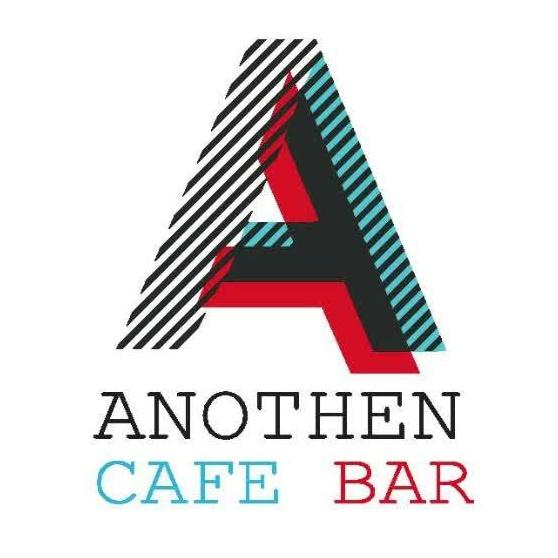 Anothen cafe Logo