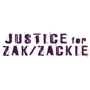Justice for Zak