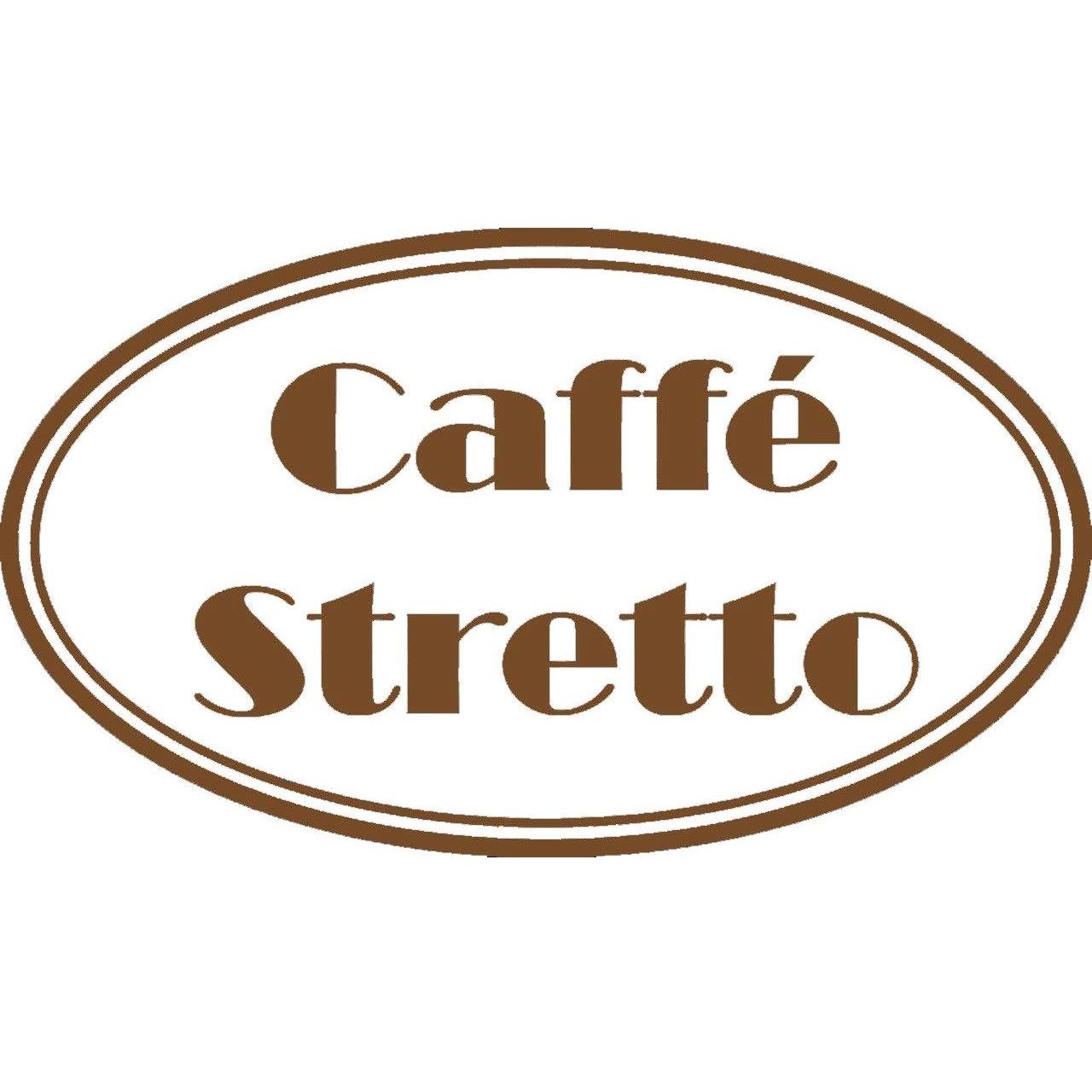 Caffe Stretto Logo
