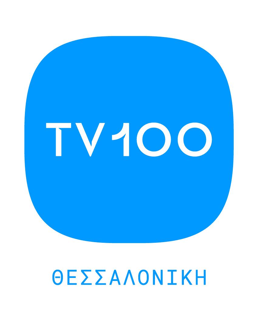 TV100 logo